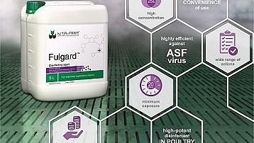 We are pleased to announce the release of the new drug Fulgard