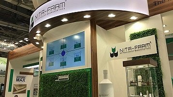 The Grain – Feed Compounds – Veterinary 2019 Exhibition has Concluded